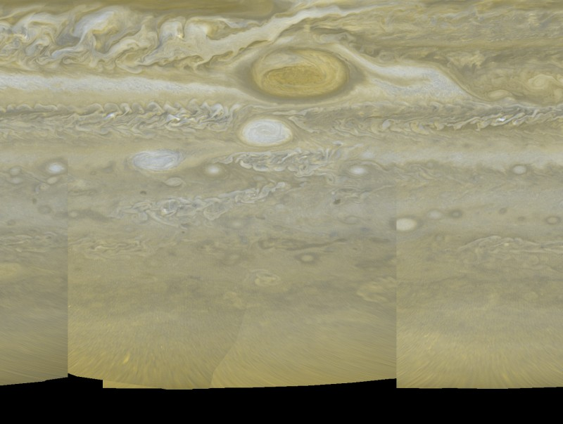 gas giant texture map - photo #30