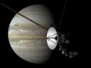 Voyager 1 at Jupiter